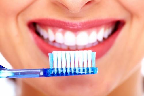Conexiunea dintre igiena dentară și pierderea în greutate